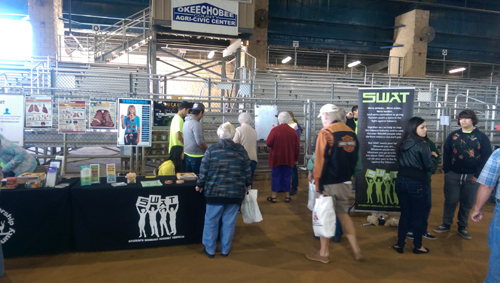 Health and Safety Expo