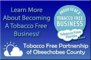 Tobacco Free Worksites